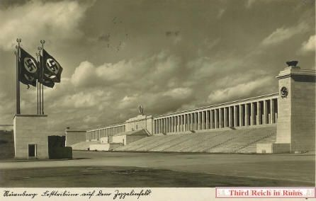 1000 images about totalitarian architecture on pinterest for Architecture nazi