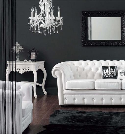 Modern Baroque Design