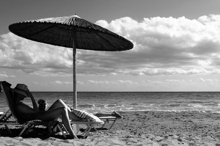 Thines Greece Photo by Zoi Anastasopoyloy — National Geographic Your Shot