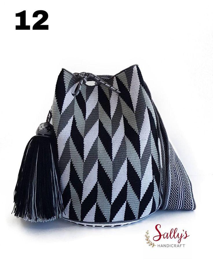 32 отметок «Нравится», 2 комментариев — กระเป๋าวายูแท้100% Wayúu bag (@sallyshandicraft) в Instagram: «✔ราคา6500รุ่นสายทอเส้นเดียว และ 6900รุ่นลิมิเตดสายโอซานุชิ รายละเอียดสอบถามทางไลน์นะคะ…»