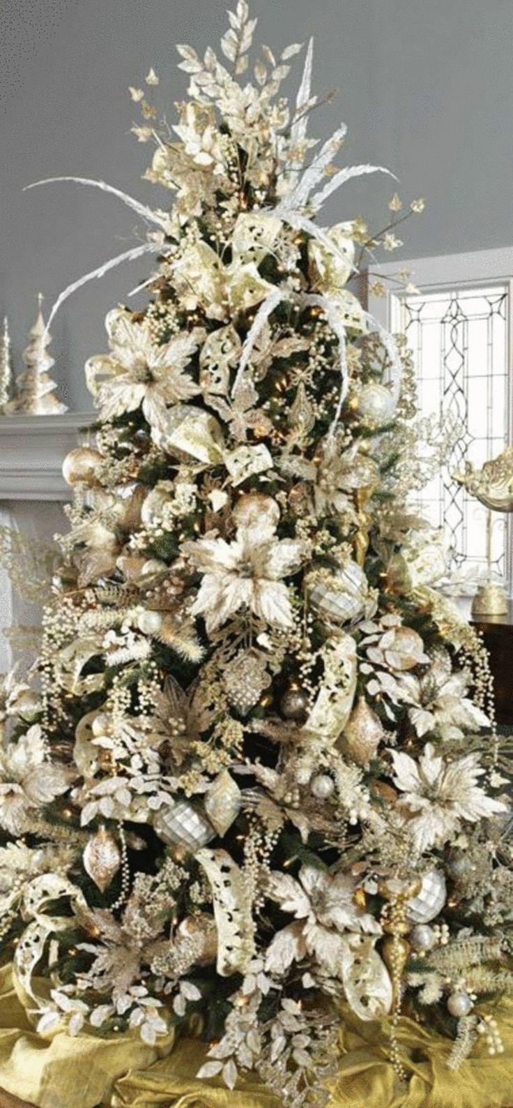 .@DinnerByDesign The perfect tree