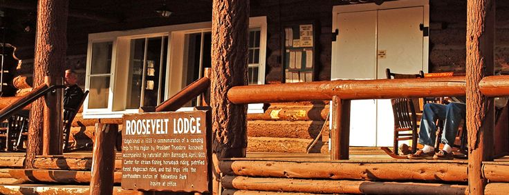 1000 images about the family savvy travels to for Yellowstone log cabin hotel