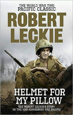 One of Robert Leckie's books. I need to read this!