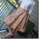 Lots of skirt patterns