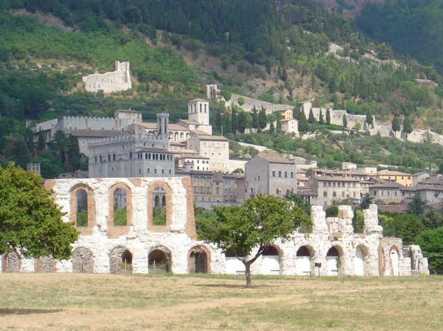 Gubbio in the months of March, April, October, November $480 http://www.goowai.com/deal/gubbio-in-the-months-of-march-april-october-november.html