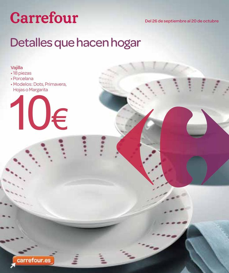 45 best images about cocina magazine on pinterest for Carrefour menaje cocina