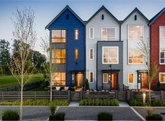 modern multi family - Google Search