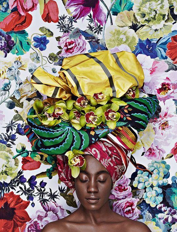 Olgo Volkova Tuponogova - photographer. Stylist Natalia Obukova. Wraps