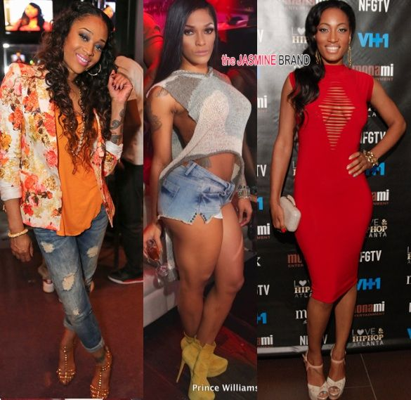 What Have Your Favorite Love & Hip Hop Atlanta Cast Members Been ...
