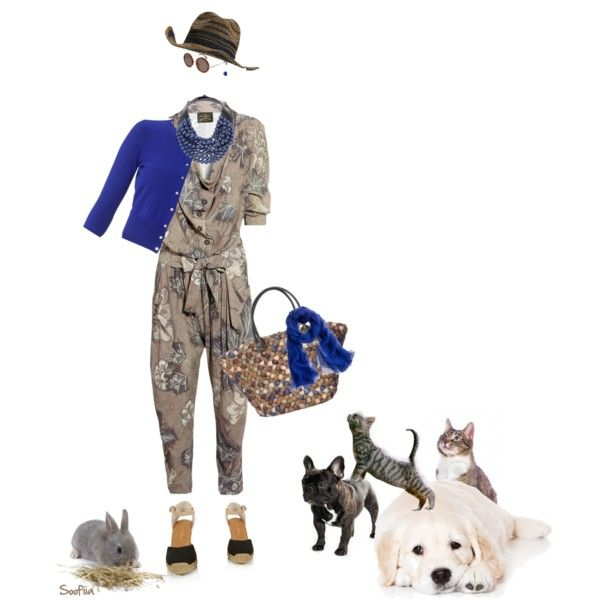 """""""All our pets"""" by soofiia on Polyvore"""