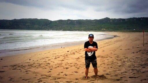 Pantai Pancer, Pacitan Jawa Timur #travelerdadakan #indonesia #TDI #explorepacitan
