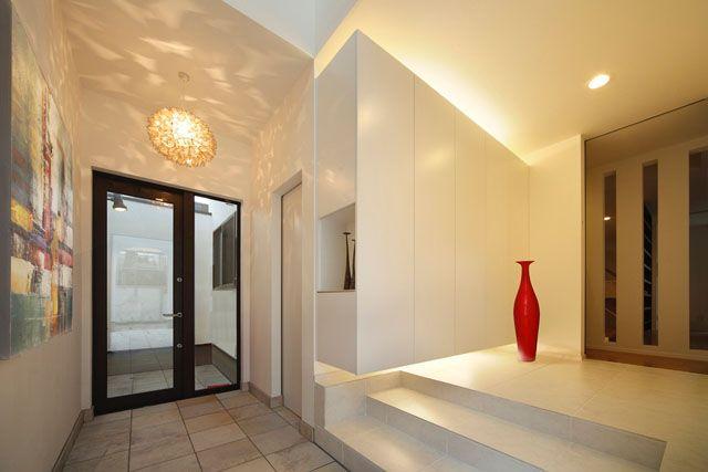 kaja design 施工事例 注文住宅のハウスネットギャラリー