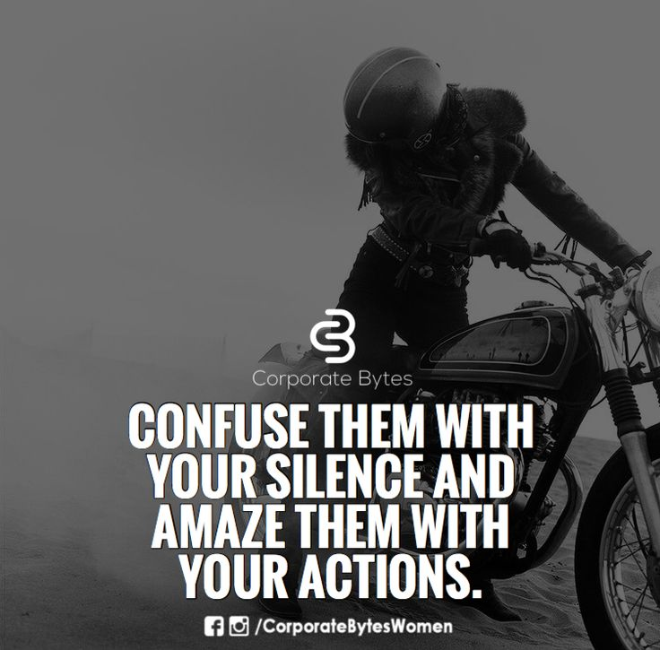 Stay focused on your goals and keep your plans to yourself while taking action.