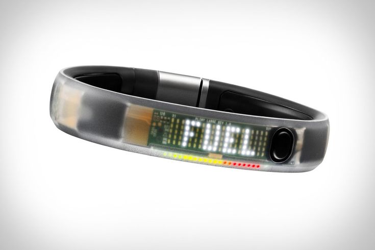 For some folks, it's fun to be able to see inside their electronics to the silicon guts that make things work. The new Nike+ FuelBand Ice ($150) does just that for the Swoosh's fitness wristband, offering up a frosted translucent surface that lets you look upon the three-axis accelerometer that tracks your time, your daily steps, calories expended, and NikeFuel, the integrated LEDs, and maybe even the Bluetooth chip — A limited edition, it will be available later this month.