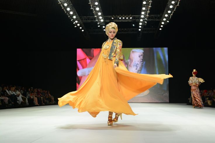 """Islamic Fashion """"Demands Attention"""" says IFDC at Government Conference on Halal Products"""
