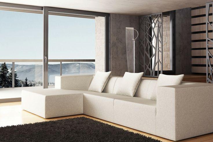 Kolekcja Mustang - Adriana Furniture. Dostępna w sklepie internetowym: http://www.adriana.com.pl/Kolekcja/Narożniki