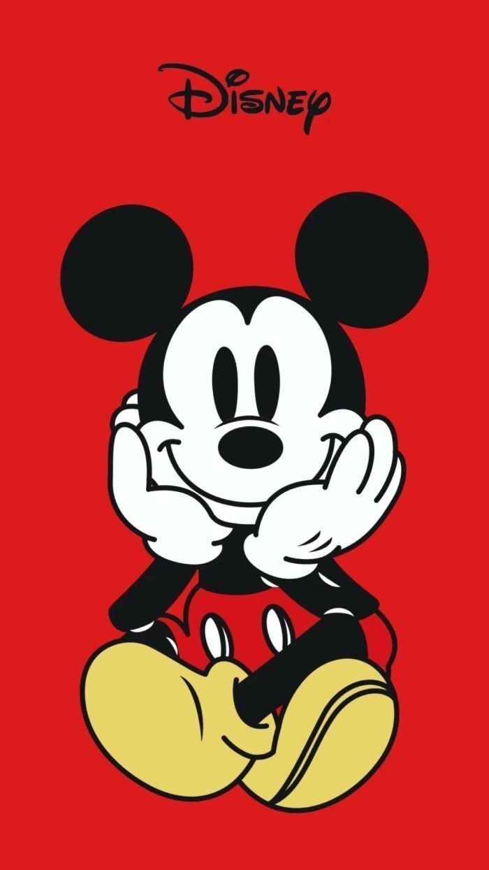 Pro Razemickey Mouse Hd Phone Wallpaper ミッキー 壁紙 ミッキー