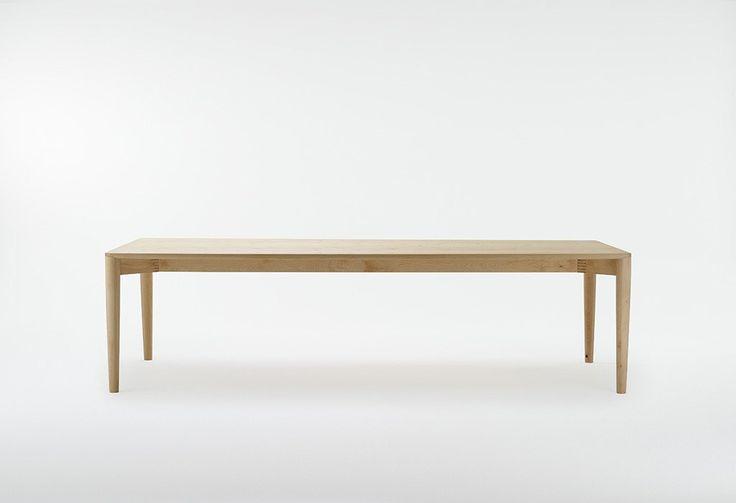 The Pieman Dining Table — Dessein Furniture