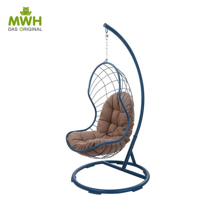 Кресло-качалка для улицы в Интернет-магазине Nazya.com