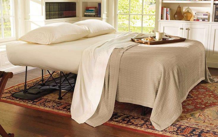 M s de 25 ideas incre bles sobre cama plegable ikea en - Cama auxiliar plegable ...
