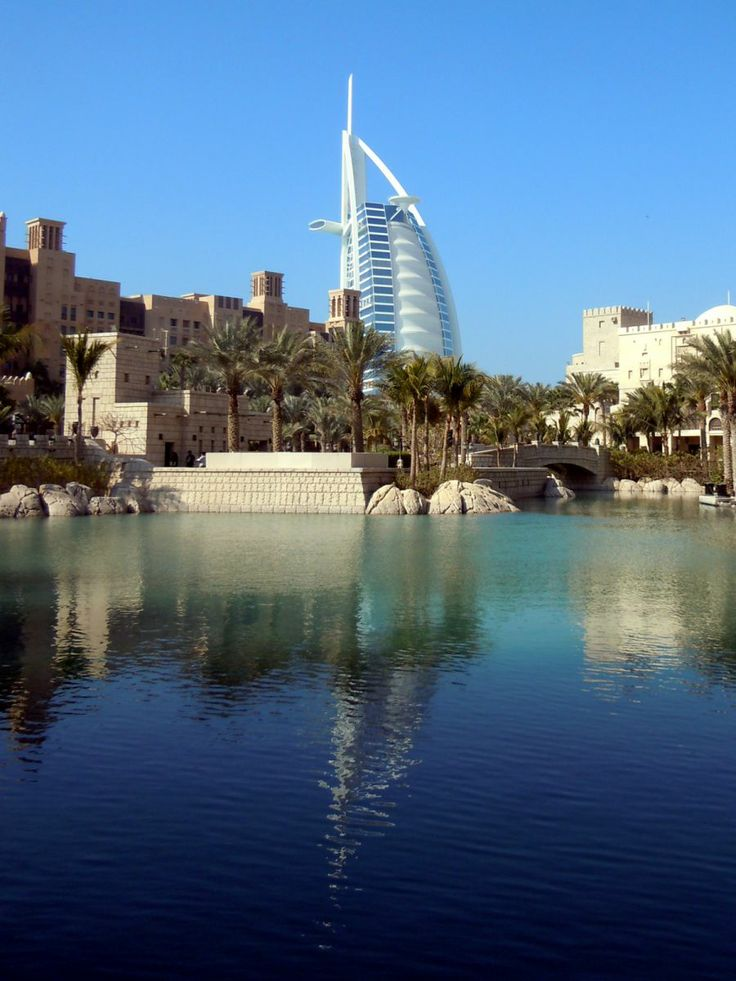 Dubai has already attracted many foreign investors