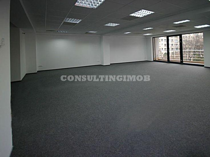Obor, spatiu birouri 286 mp, clasa A – de închiriat