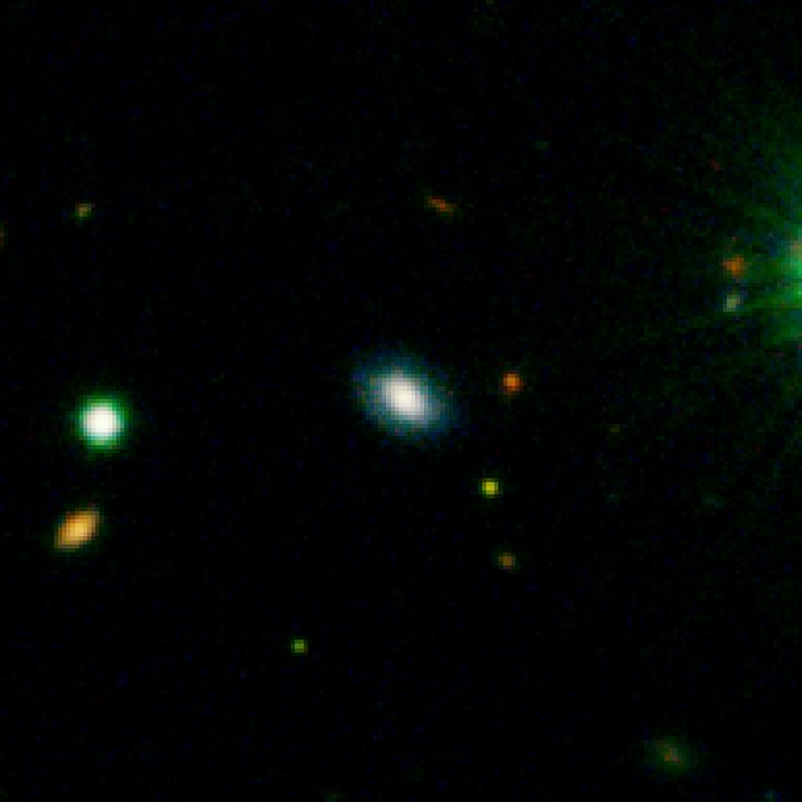 Favourites | Galaxy Explorer