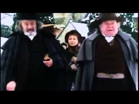 SILAS MARNER: THE WEAVER OF RAVELOE (1985) - JENNY AGUTTER - YouTube