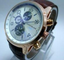 jual jam tangan montblanc