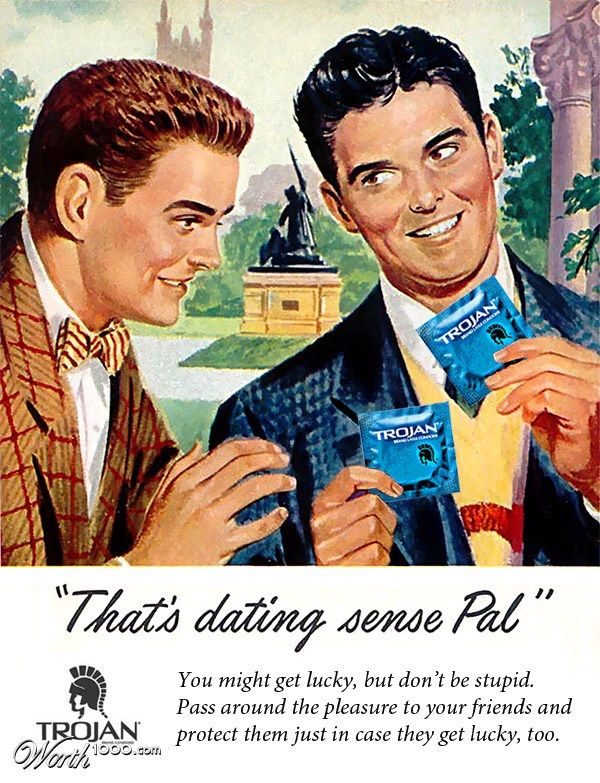 7 'Interesting' Pieces Of Dating Advice From 1938