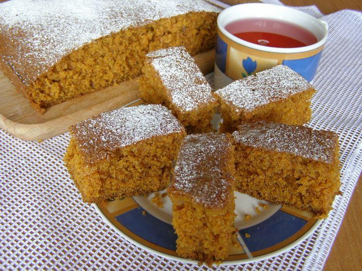NAJLEPSZE PRZEPISY NA CIASTO DIETETYCZNE | ciasto-marchewkowe.jpg?fileID=142578