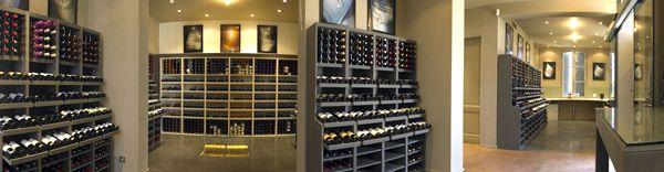 Venez découvrir les vins du Château Grand Barrail Lamarzelle Figeac