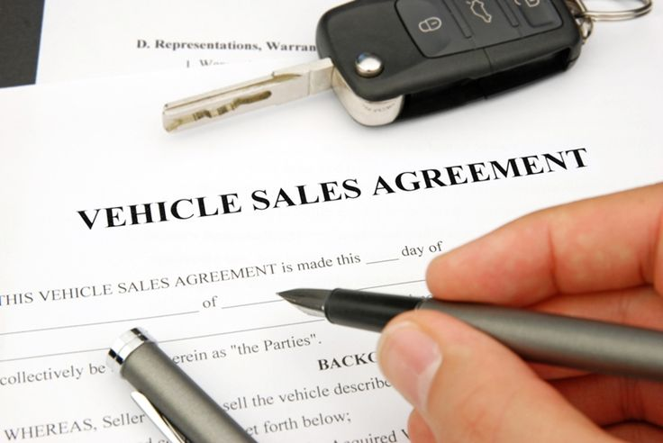 Investopedia Explains The fundamentals of short selling and the - vehicle sales agreement