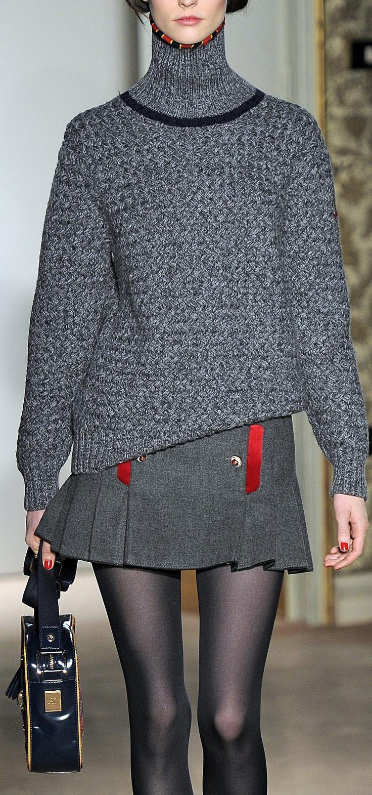 #Milan #Fashion #Week #FW13/14