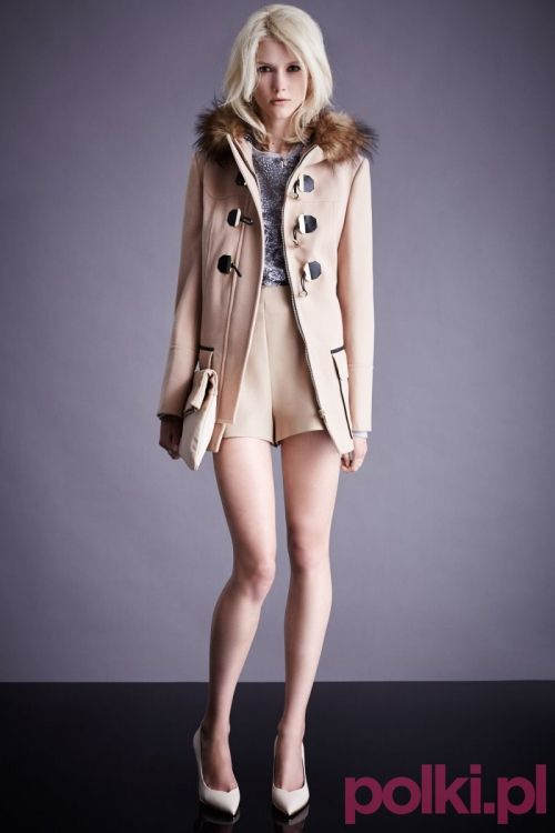 River Island - lookbook Święta 2014 #polkipl | #moda | #lookbook