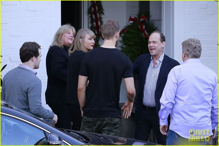 Taylor Swift Spends Her Birthday with Calvin Harris & Her Parents!: Photo #906255. Taylor Swift arrives at a private residence to kick off her birthday celebrations on Sunday (December 13) in Beverly Hills, Calif.    The newly turned 26-year-old…