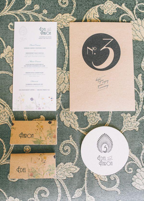 wedding stationery Wedding Stationery by http://www.rubypeg.com/