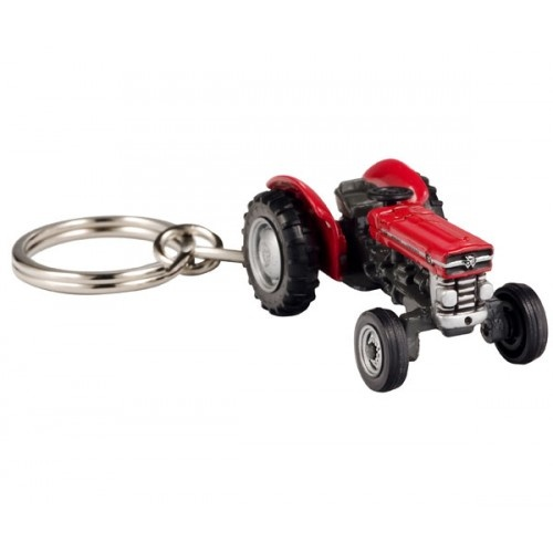 Llavero Tractor Massey Ferguson 135