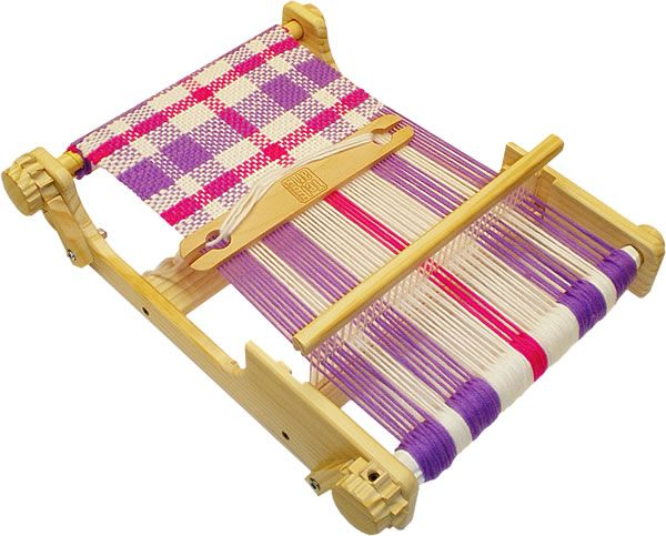 Telart, telares para tejer manuales artesanos - Telares manuales