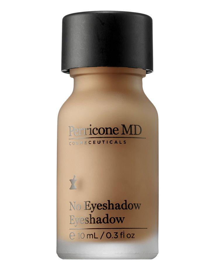No Eyeshadow Eyeshadow by Perricone MD