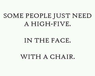 hahah true.