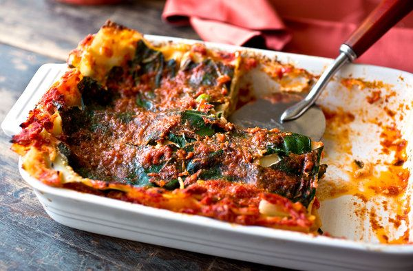 lasagna with collard greensEating Well, Kale Green, Collard Greens Recipe, Green Lasagna, Collard Green Recipe, Vegetarian Recipe, Healthy Recipe, Food Recipe, Comforters Food