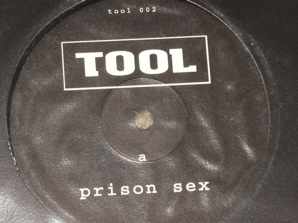 lyrics to prison sex by tool