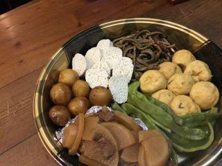 煮物のオードブル!:みかど 店主の日記  3rd stage