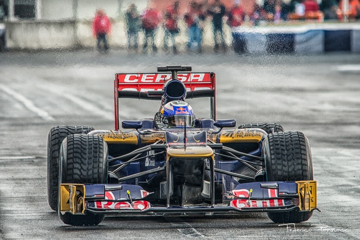 Another Ricciardo on the way by Speed Day
