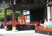 伝統文化・伝統芸能|雅楽|雅楽を鑑賞しよう 「京都」×わカル - 京都の伝統・文化・暮らしのガイド