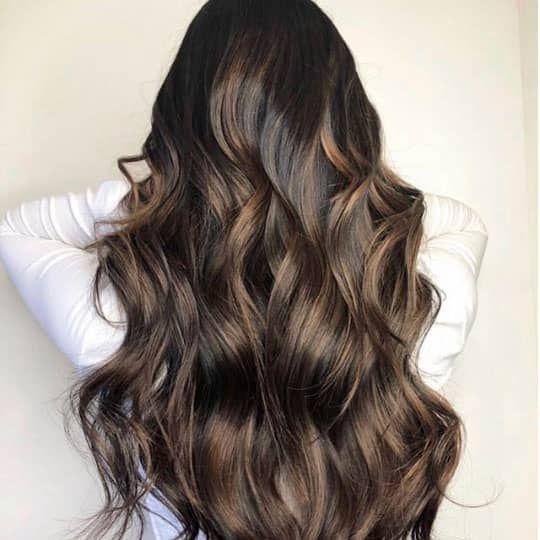 22++ Dark brown hair color ideas ideas in 2021