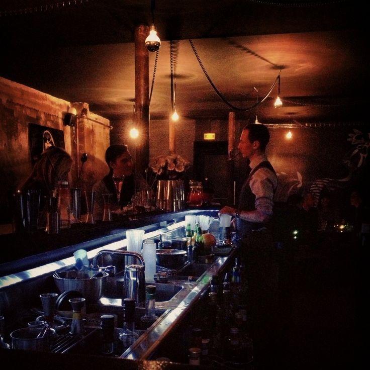 Le Coq   Rock Bar   Republique   Metro Republic ou Jacques Bonsergent