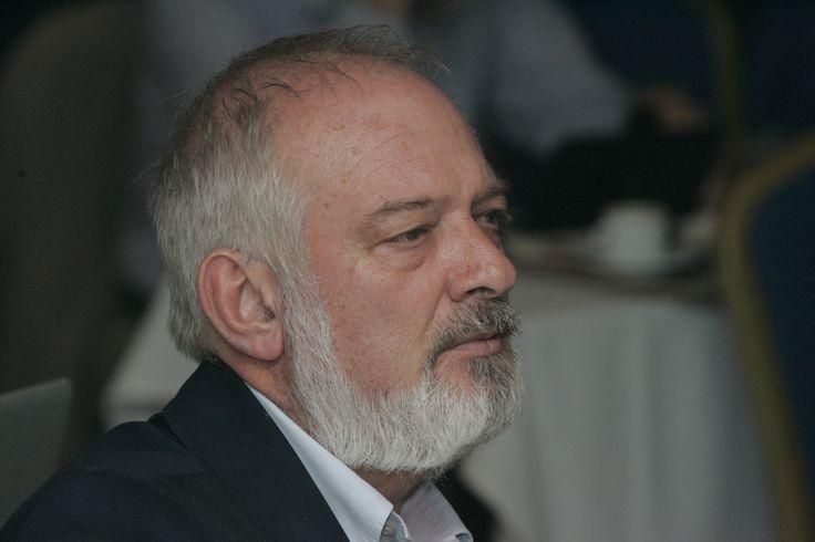 #Retreat2013 Κοντά μας και ο Αντώνης Παπαγιαννίδης
