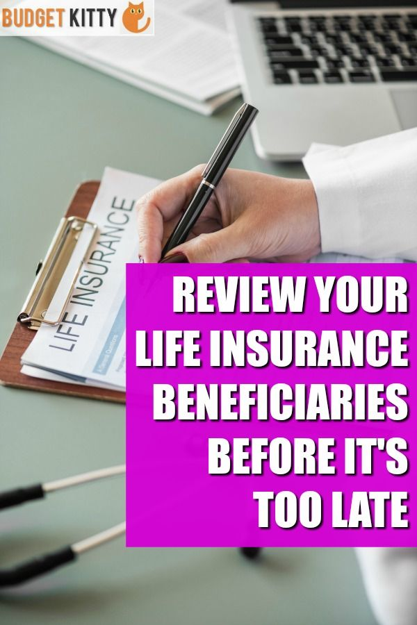 best way to set up life insurance